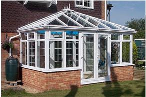 Edwardian conservatory bedfordshire