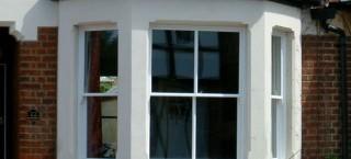 Sash windows in Bedfordshire