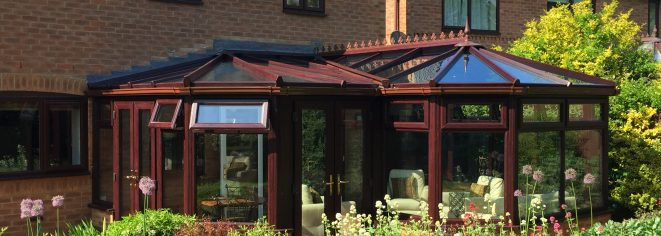 Conservatories in Bedfordshire
