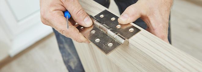door repairs Bedfordshire