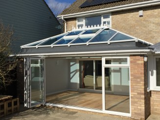 Orangeries in Bedfordshire