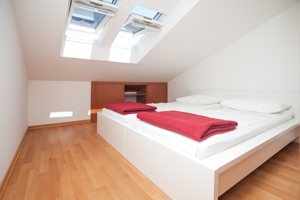 Super Velux Windows Bedfordshire Iglaze Home Interior And Landscaping Staixmapetitesourisinfo