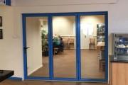 Bi fold doors Bedfordshire