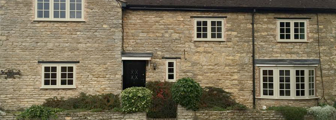 High Quality Timber Windows & Doors