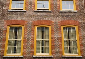 Sash windows in Bedfordshire